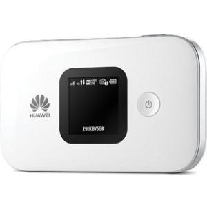HUAWEI/ファーウェイ  SIMフリーモバイルルータ E5577s-324/51071LVU|murauchi