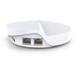 DECO M5 1P V2 独自のメッシュネットワーク技術で、家中の隅々までWi-Fiでカバー。※D...