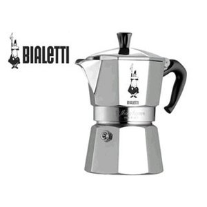BIALETTI/ビアレッティ  1161 直火式エスプレッソメーカー〔モカエクスプレス〕【1杯分】|murauchi