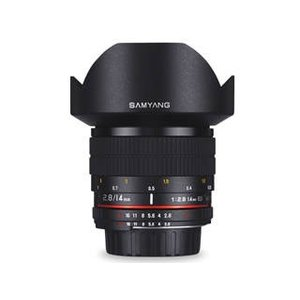 SAMYANG/サムヤン  14mm F2.8 ED AS IF UMC ソニーE用