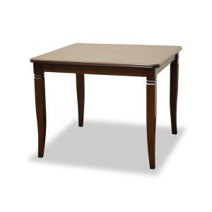 ダイニングテーブル アンティーク おしゃれ ベネチア 85ダイニングテーブル murauchikagu