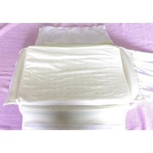枕 高さが変えられるジュニア枕 HC-200 荷重を綿密に分散する高品質低反発ウレタンフォームを使用|murauchikagu|06