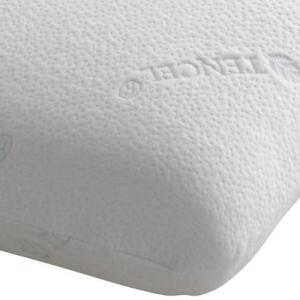 枕 低反発枕 HC-400 ラグジュアリーピロー 低反発モールド成形エアフォーム テンセル生地|murauchikagu|03