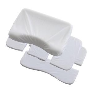 枕 高さ調整シート付枕 DETENTE HK-818 エッセンシャルピロー ゴールド 高反発ウレタンを使用|murauchikagu|03