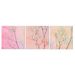 アートパネル グレイス 80cmx80cm 3パネル|murauchikagu