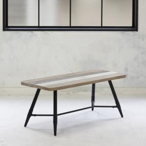 センターテーブル リビングテーブル ローテーブル 木製 おしゃれ アカシア ハバナ 110|murauchikagu