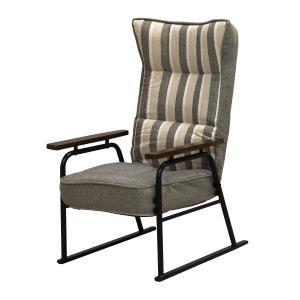 座椅子 DY-138 BE 高座椅子|murauchikagu