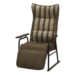 座椅子 DY-139 BR 高座椅子|murauchikagu