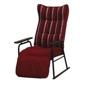 座椅子 DY-139 RE 高座椅子|murauchikagu