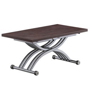リフティングテーブル OZZIO サリスカンディ ML51 クレイブロンズ イタリア製 昇降・拡張テーブル murauchikagu