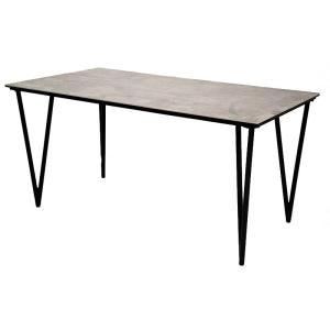ダイニングテーブル ニュートン2 150SRTダイニングテーブル 幅150cm 4人掛け セラミック