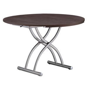 OZZIO 昇降・拡張テーブル ロンド125 リフティングテーブル イタリア製