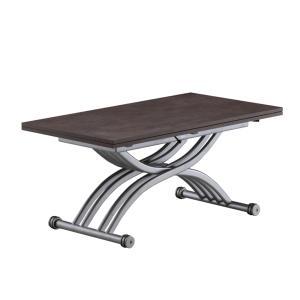 OZZIO 昇降・拡張テーブル サリスカンディ リフティングテーブル イタリア製
