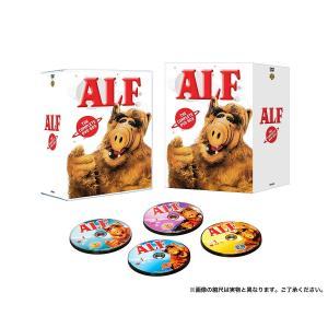 アルフ <シーズン1-4> DVD全巻セット(24枚組) 新品未開封 送料無料|murofushikenbu