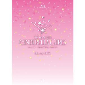 THE IDOLM@STER CINDERELLA GIRLS 1stLIVE WONDERFUL M@GIC!! Blu-ray BOX【完全初回限定生産】(Blu-ray) 新品未開封 送料無料|murofushikenbu