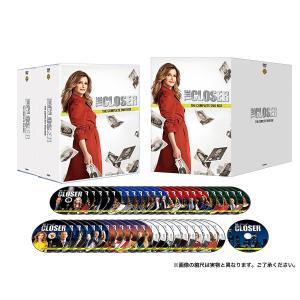 クローザー <シーズン1-7> DVD全巻セット(47枚組) キーラ・セジウィック J・K・シモンズ  DVD 新品未開封 送料無料|murofushikenbu