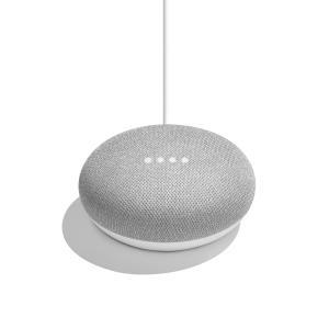 グーグル Google Home Mini チョーク Bluetoothスピーカー 新品 送料無料 AIスピーカー ホーム ミニ スマートスピーカー|murofushikenbu