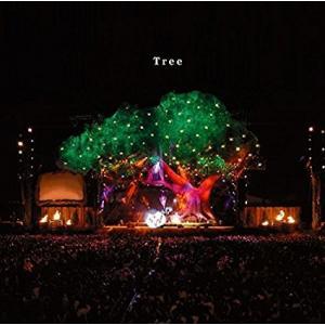 Tree(初回限定盤CD+DVD) CD+DVD, Limited Edition SEKAI NO OWARI 世界の終わり 新品未開封 送料無料|murofushikenbu