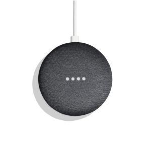 グーグル Google Home Mini チャコール Bluetoothスピーカー 新品 送料無料 AIスピーカー ホーム ミニ スマートスピーカー|murofushikenbu