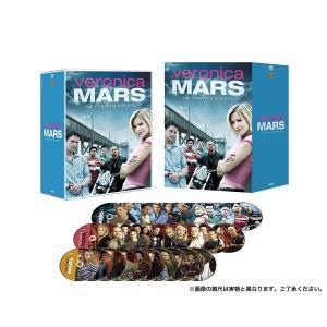 ヴェロニカ・マーズ <シーズン1-3> DVD全巻セット(33枚組)|murofushikenbu