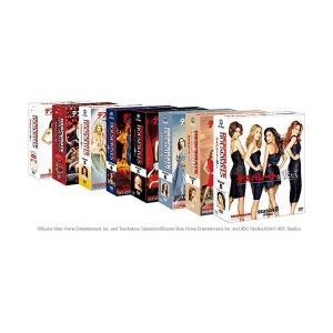 デスパレートな妻たち(シーズン1-8) コンパクトBOX 全巻セット DVD 新品未開封 送料無料|murofushikenbu