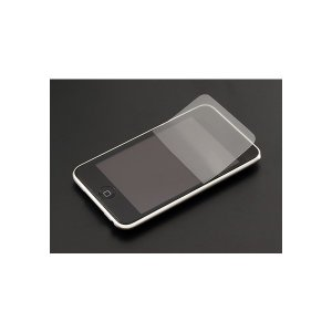 液晶保護フィルム パワーサポート アンチグレアフィルムセット for iPod touch 2nd PTX-02 POWER SUPPORT パワサポ|musasinojapan