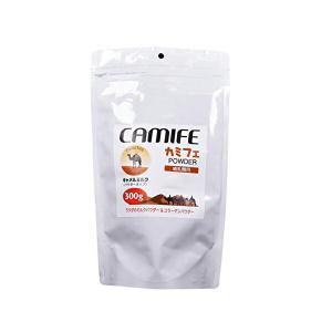 カミフェ ラクダのミルク 哺乳類用300g   ■商品は1個(1点)のお値段です。