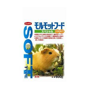 モルモットフードSPソフトタイプ600g TV...の関連商品4