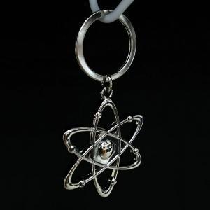 【サイエンスキーチェーン】アトム(Atom) muscle