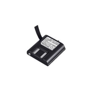 [アイコム] リチウムイオンバッテリーパック(3.7V 750mAh min.) BP-258|musen-direct