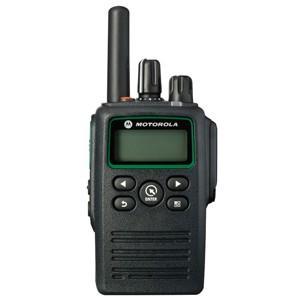 [モトローラ]登録局対応デジタル簡易業務無線機 GDR4800(本体/ベルトクリップ/ストラップ/ダストカバー/ダミーボード)|musen-direct