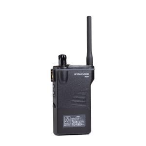 スタンダード 同時通話型特定小電力無線機 HX824|musen-direct
