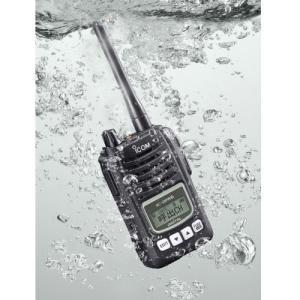 [アイコム]携帯型デジタルトランシーバー 登録局対応 IC-DPR6|musen-direct|02