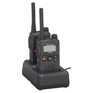 [スタンダード]2連式充電器セット VAC-107|musen-direct
