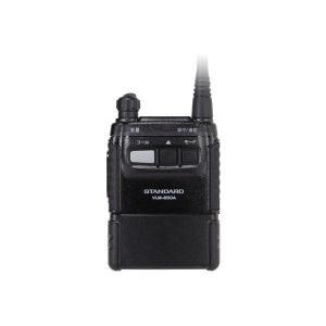 [スタンダード]特定小電力トランシーバー VLM-850A|musen-direct