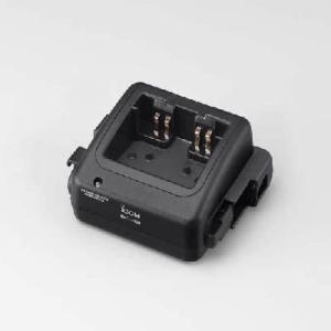 無線機 インカム アイコム ICOM BC-161#02 卓上急速充電器/チャージャー (BC-165必要)|musen
