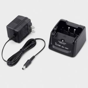 アイコム ICOM BC-180 一口タイプ充電器 チャージャーIC-4110対応|musen