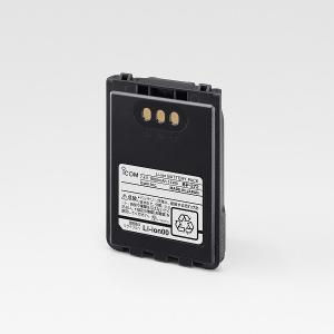 無線機 インカム アイコム ICOM BP-272 リチウムイオンバッテリーパック バッテリー/充電池 (7.4V 2000mAh)|musen