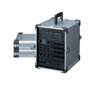 ユニペックス UNI-PEX CGA-200 キャリングアンプフリースタイルサウンドシステム musen