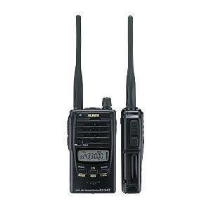 アルインコ ALINCO DJ-S42 アマチュア無線機ハンディーの画像
