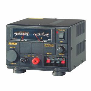 アルインコ ALINCO DM-310MV 安定化電源 AC-DCコンバーターの画像