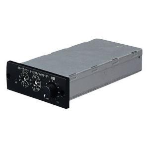 ユニペックス UNI-PEX DU-3200A 300MHz ワイヤレスチューナーユニット ダイバシティ musen