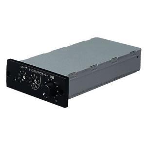 ユニペックス UNI-PEX DU-8200 800MHz ワイヤレスチューナーユニット ダイバシティ musen
