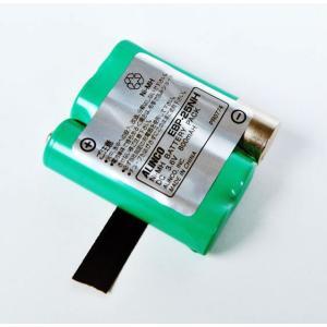 アルインコ ALINCO EBP-25NH ニッケル水素バッテリーパック バッテリー/充電池 (DJ-PA20/DJ-PB20/DJ-P20対応)|musen