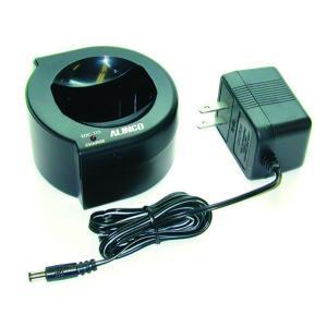 アルインコ ALINCO EDC-115 充電器 チャージャーDJ-PB20対応 EBP-25NH使用時専用|musen