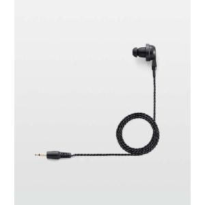 無線機 インカム アイコム ICOM EH-15B イヤホン (黒)|musen