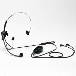 アイコム ICOM HS-85 VOX機能付ヘッドセット|musen