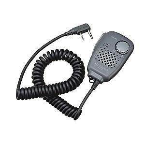 トランシーバー 無線機 ケンウッド KENWOOD SMC-34(G) スピーカーマイク|musen