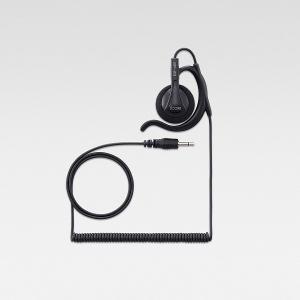 アイコム ICOM SP-28 2.5パイイヤホン耳掛け型の画像
