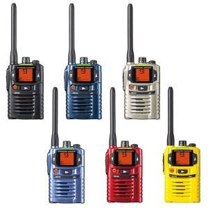 【在庫限り】 トランシーバー 無線機 スタンダードホライゾン(八重洲無線) STANDARD HORIZON SR100 特定小電力トランシーバー 中継器対応|musen